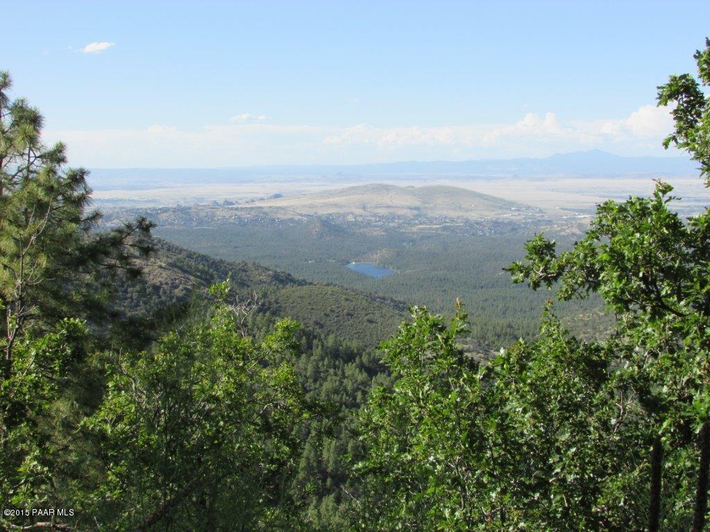 0xxx E Bald Mountain Road Prescott, AZ 86303 - MLS #: 1010186
