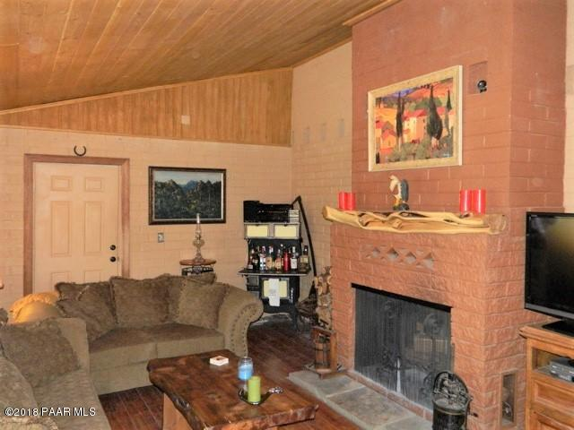 23388 S Sunny South Road Crown King, AZ 86343 - MLS #: 1010160