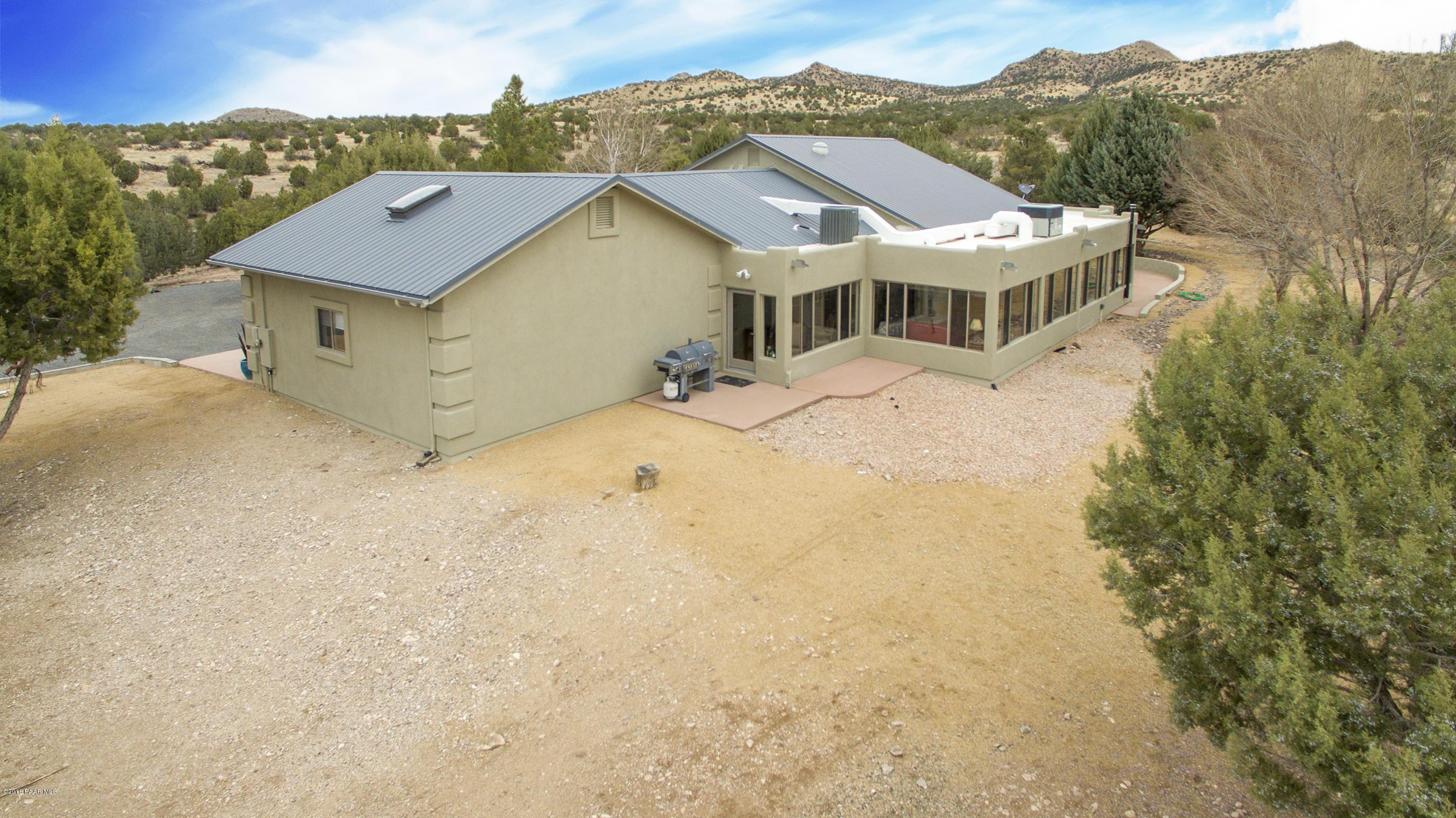 6500 W Rambling Road Prescott, AZ 86305 - MLS #: 1010217