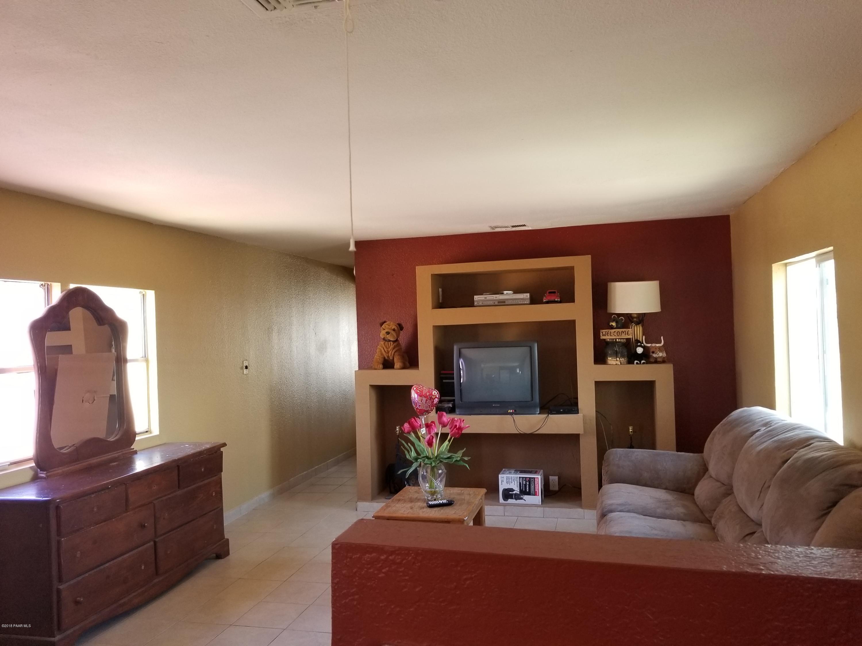 1630 Palo Verde Drive Chino Valley, AZ 86323 - MLS #: 1010633