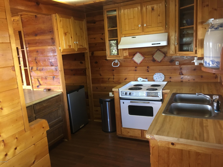 6501 E Mountain View Road Crown King, AZ 86343 - MLS #: 1010811