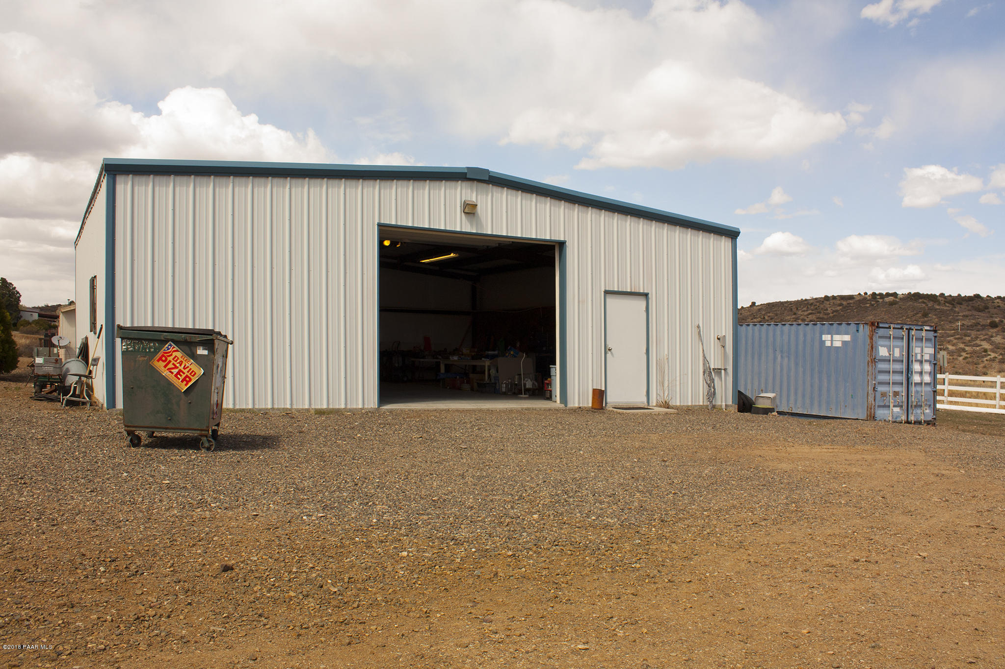 10630 State Route 69 Mayer, AZ 86333 - MLS #: 1010835