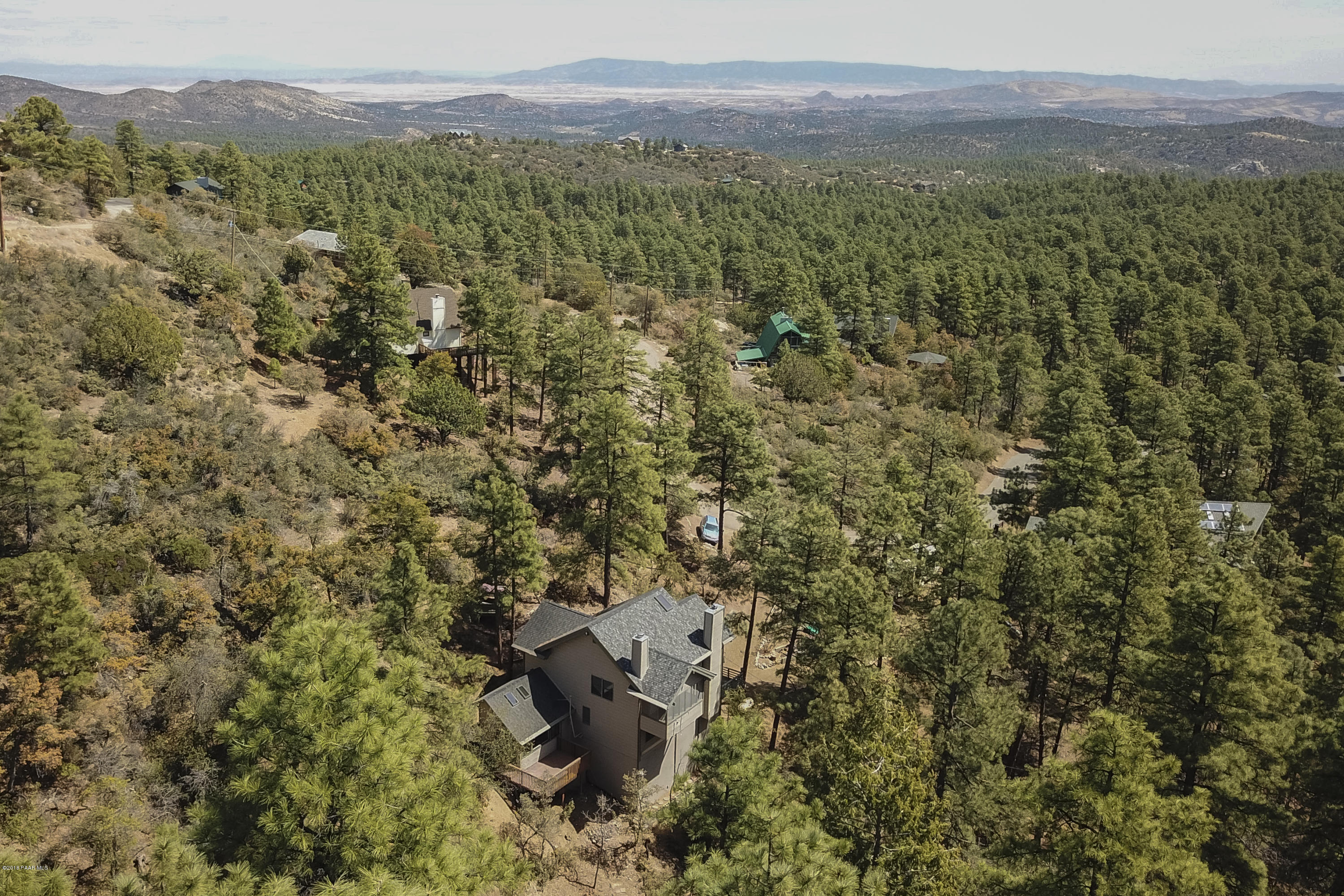 5835 W Oak Cove Prescott, AZ 86305 - MLS #: 1010959