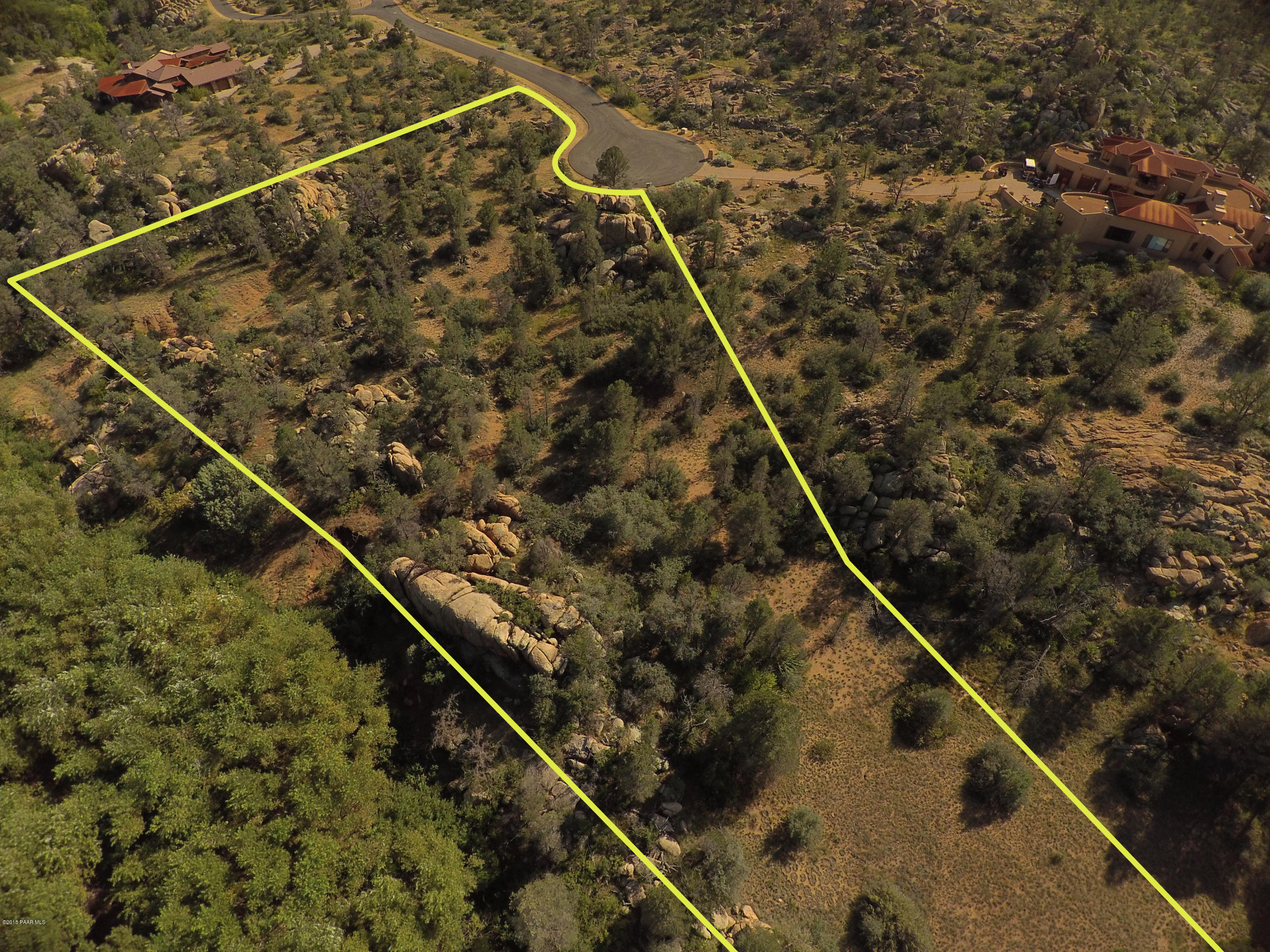4740 W Phantom Hill Road Prescott, AZ 86305 - MLS #: 1006338