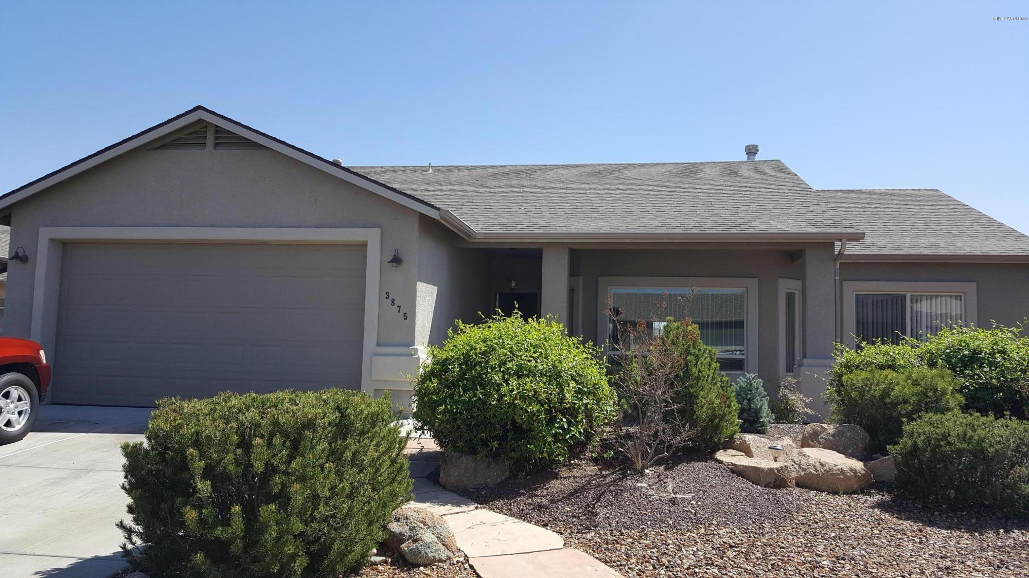 Photo of 3875 Fairfax, Prescott Valley, AZ 86314