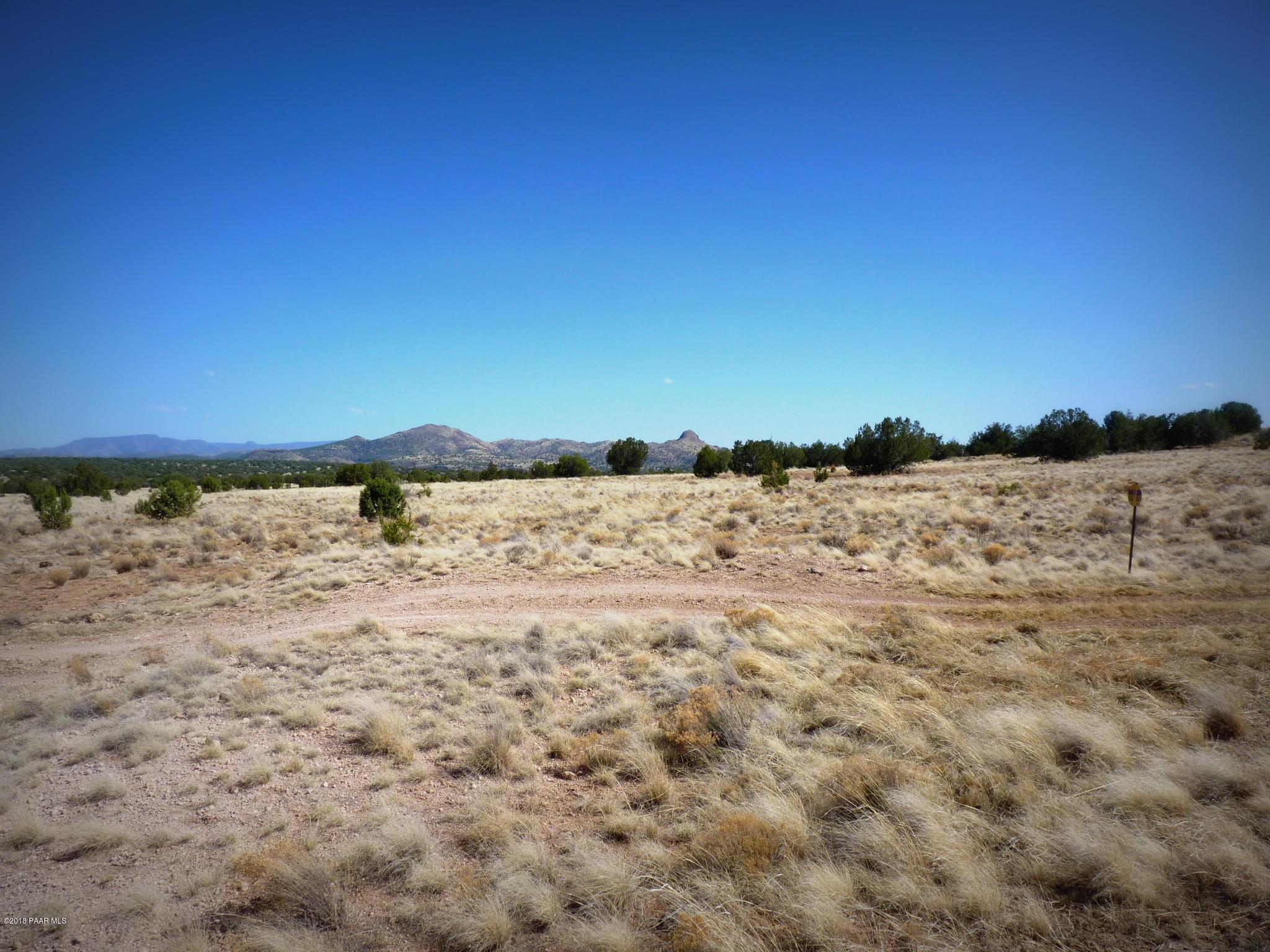 01 Headwater Ranch Chino Valley, AZ 86323 - MLS #: 1011143