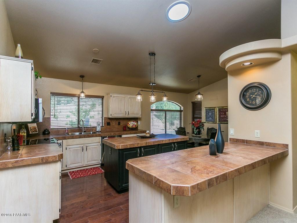 1140 Gambel Oak Trail Prescott, AZ 86303 - MLS #: 1011174