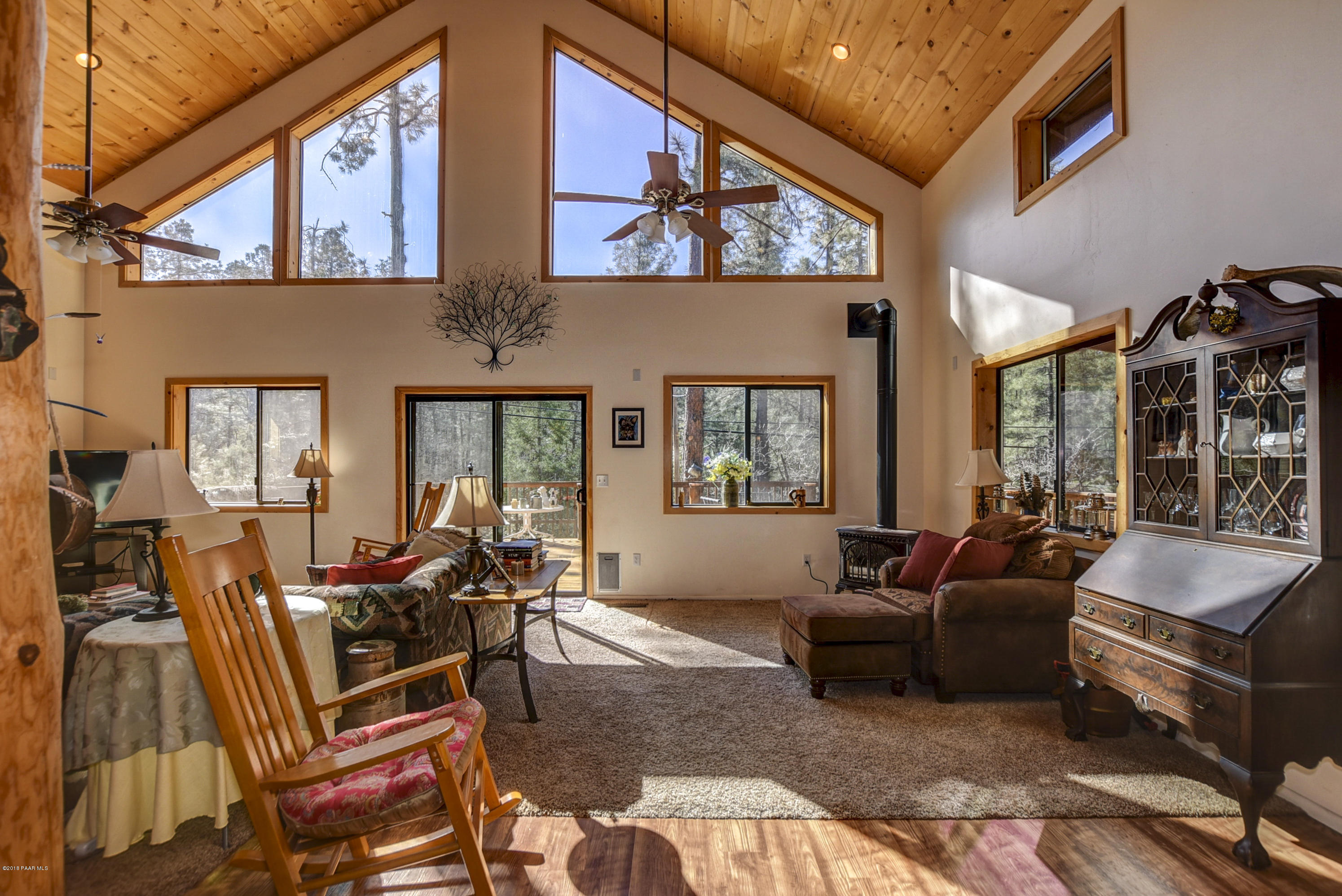 4400 E Pine Mountain Road Prescott, AZ 86303 - MLS #: 1011183