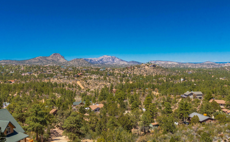 1298 S Manzanita Hill Road Prescott, AZ 86303 - MLS #: 1011344