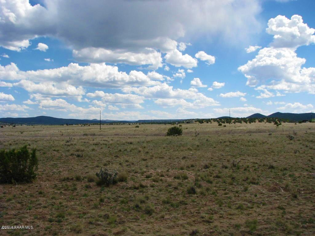 133 Crooked Horse Trail Seligman, AZ 86337 - MLS #: 1011141
