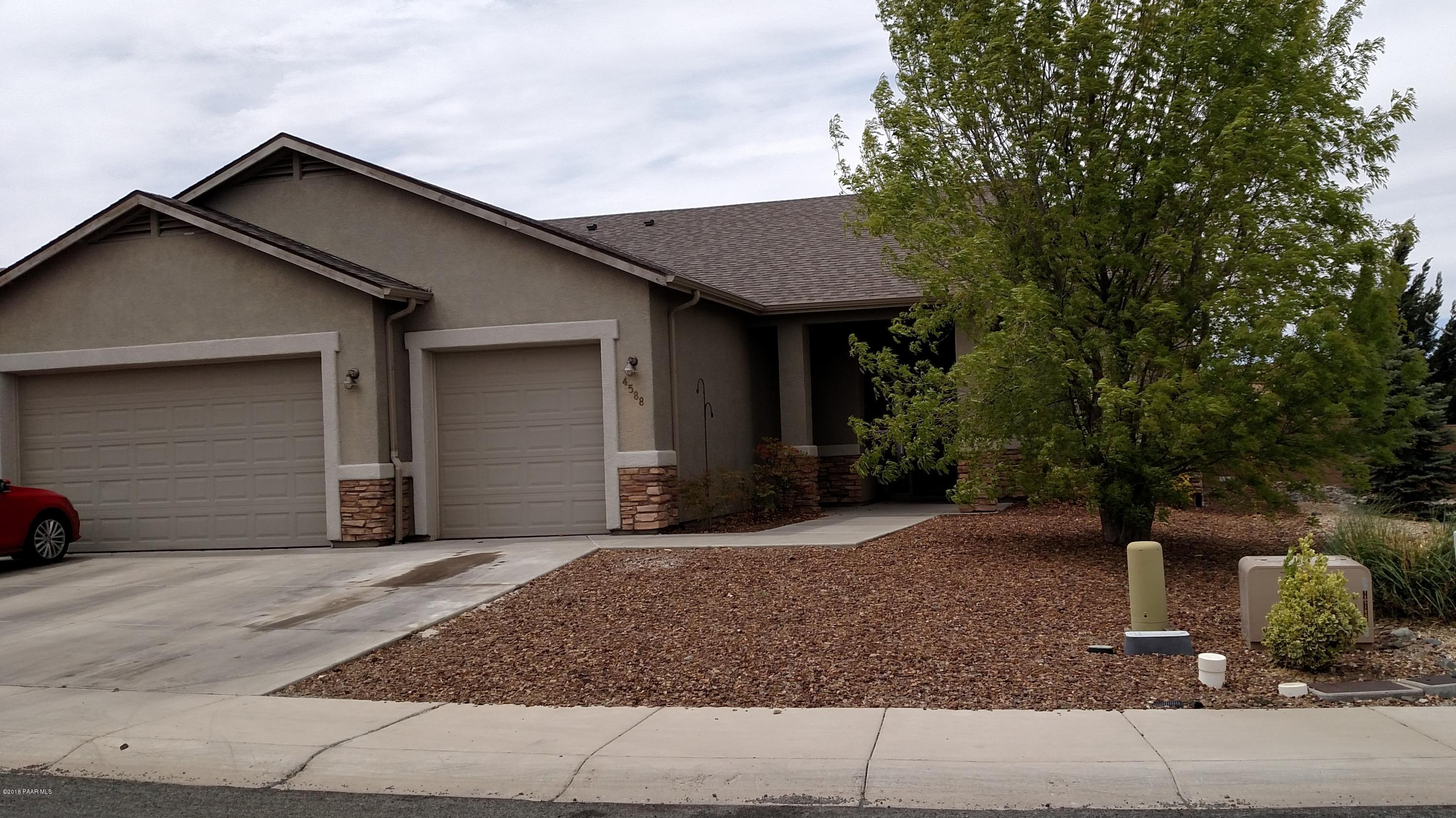 Photo of 4588 Reston, Prescott Valley, AZ 86314