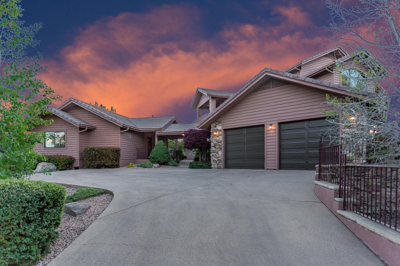 Photo of 1667 Conifer Ridge, Prescott, AZ 86303