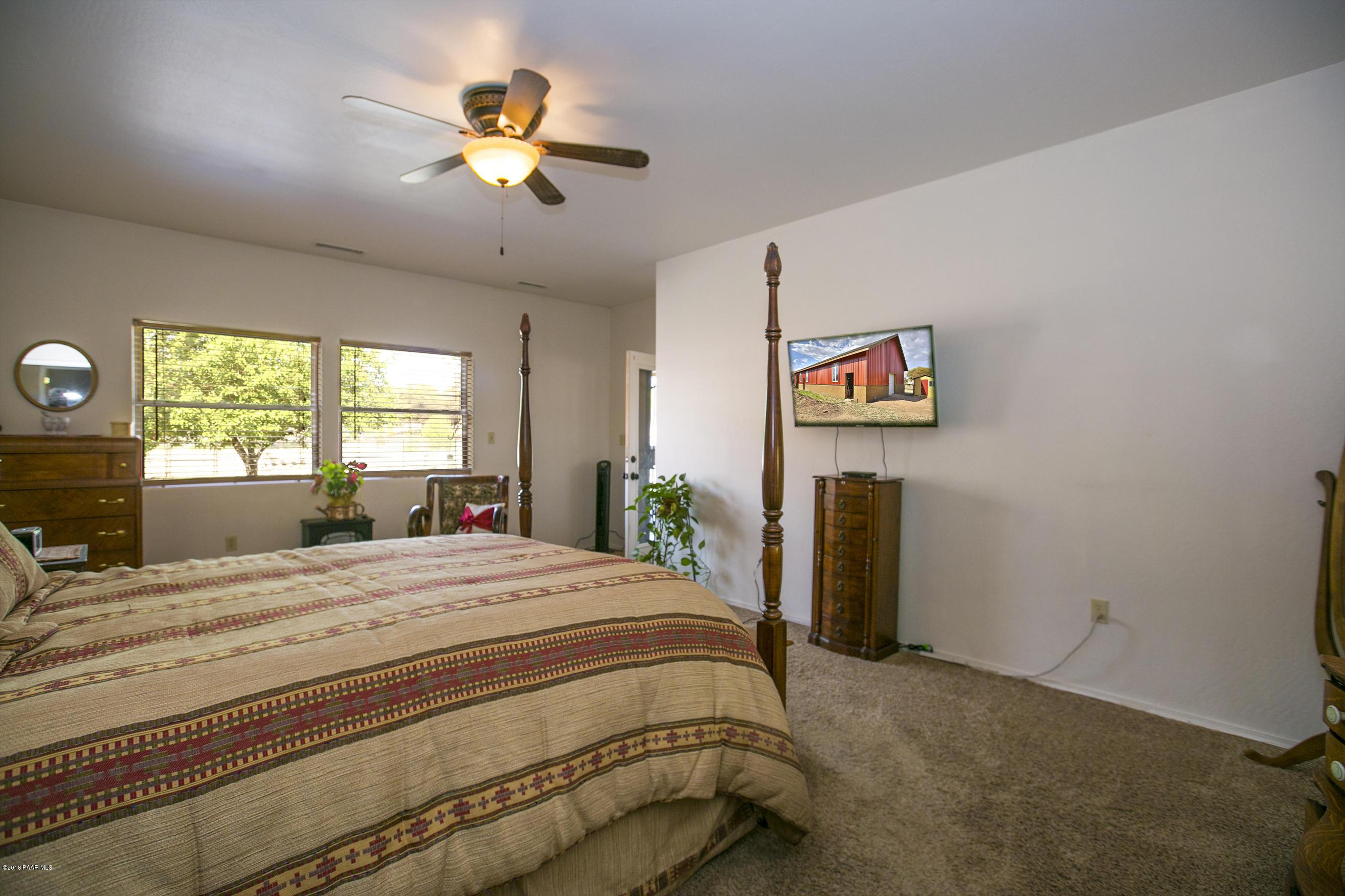 7265 N Race Track Road Prescott, AZ 86305 - MLS #: 1011572