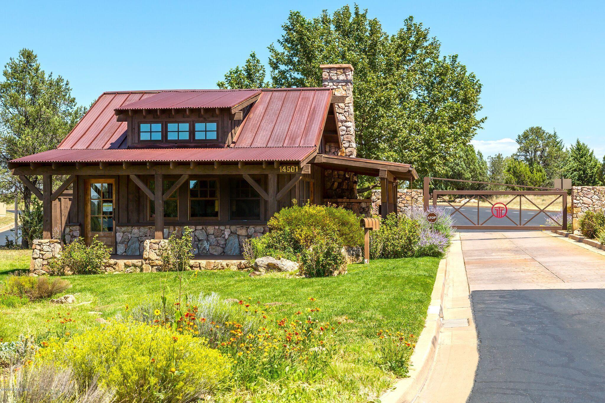 5555 W Goliath Drive Prescott, AZ 86305 - MLS #: 1011647