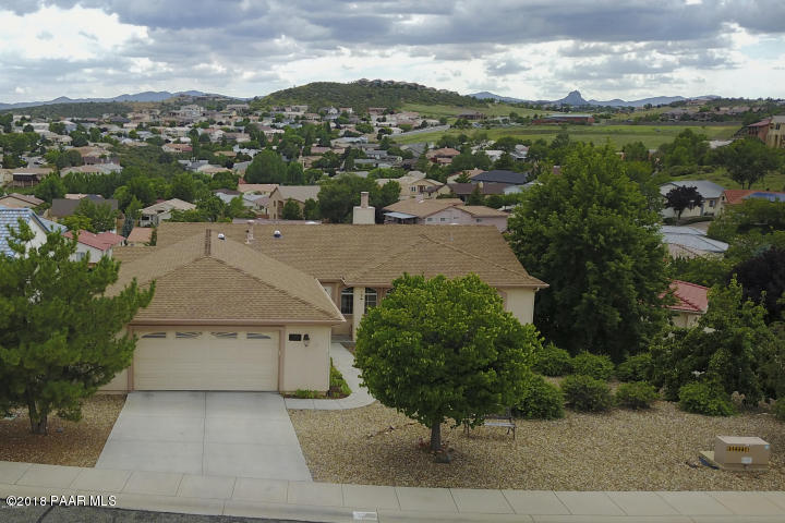 Photo of 1555 Rycosa, Prescott, AZ 86301