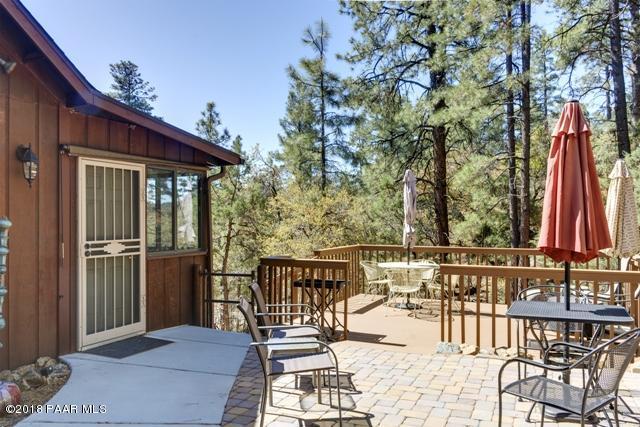 5792 W Pine Cove Prescott, AZ 86305 - MLS #: 1011797