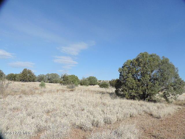 Lot 14 Headwaters Ranch Paulden, AZ 86334 - MLS #: 1011846