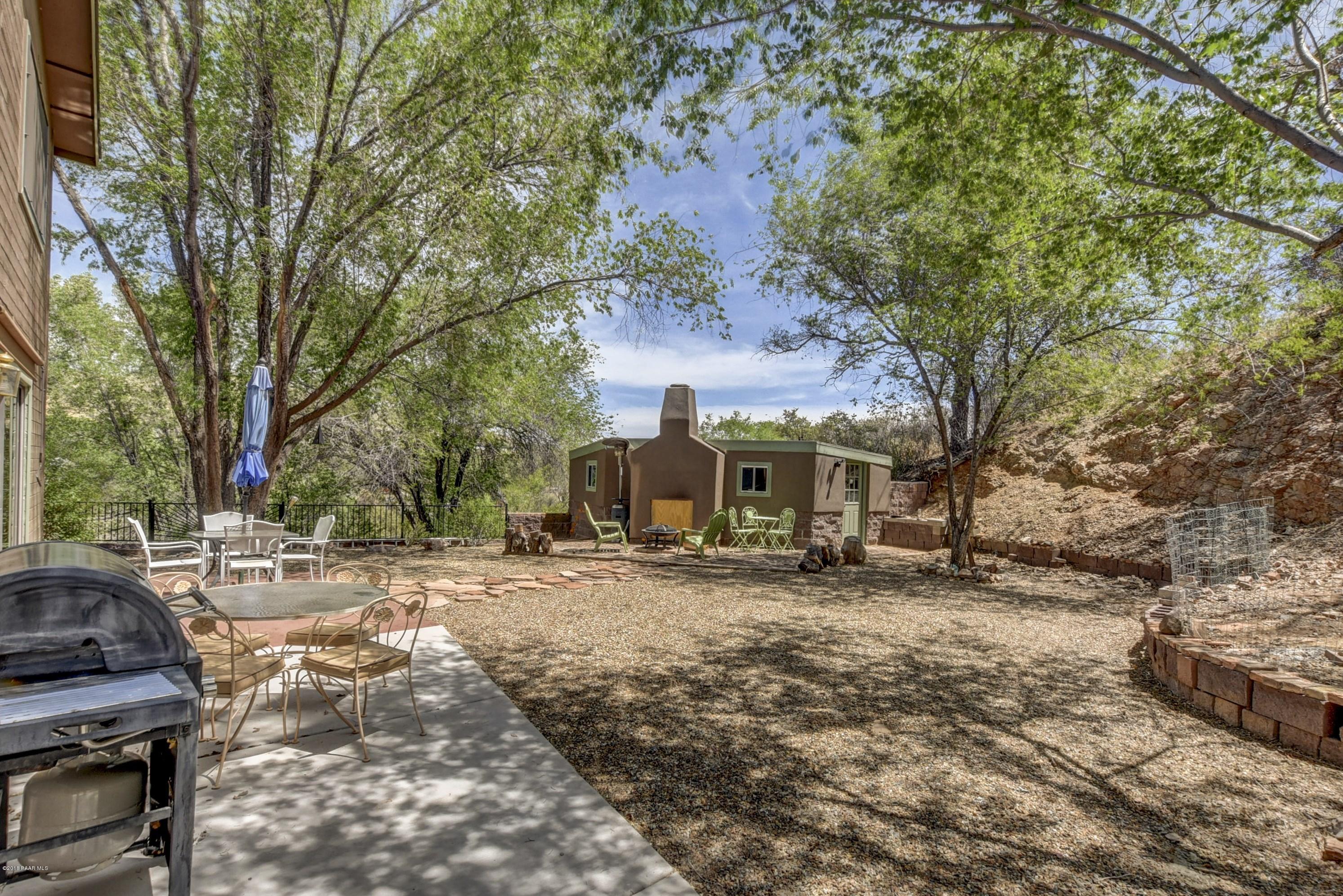 1715 N Lapis Drive Prescott, AZ 86301 - MLS #: 1011987