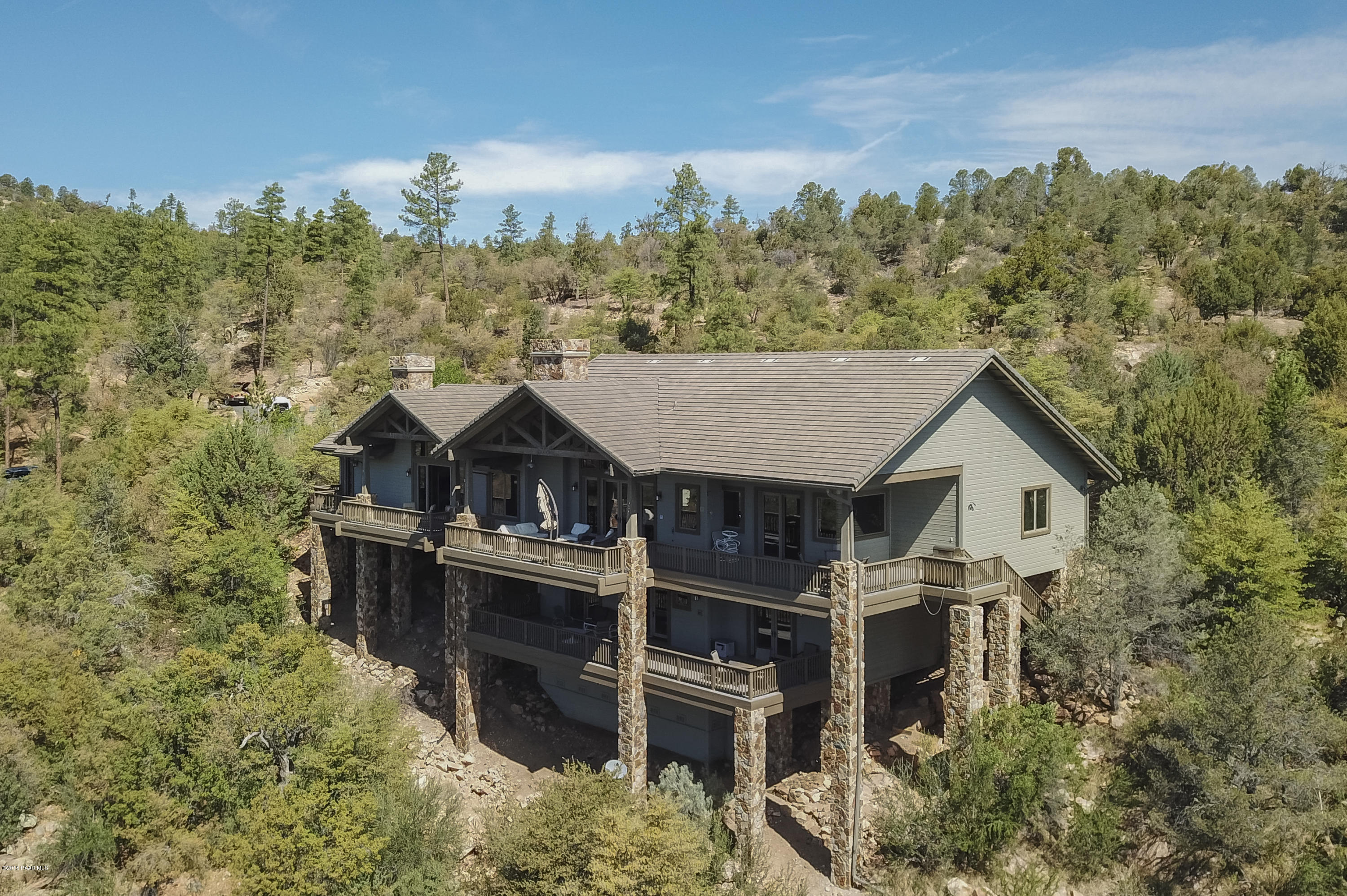 Photo of 1065 High Valley Ranch, Prescott, AZ 86303