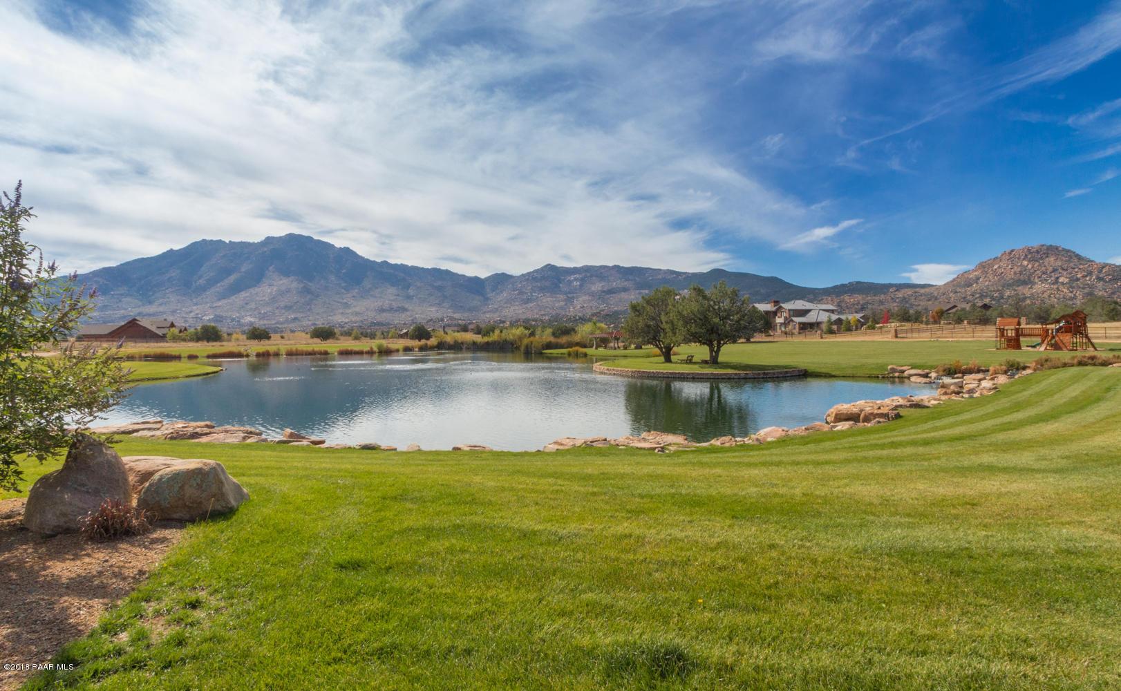 8700 N Callahan Road Prescott, AZ 86305 - MLS #: 1012129