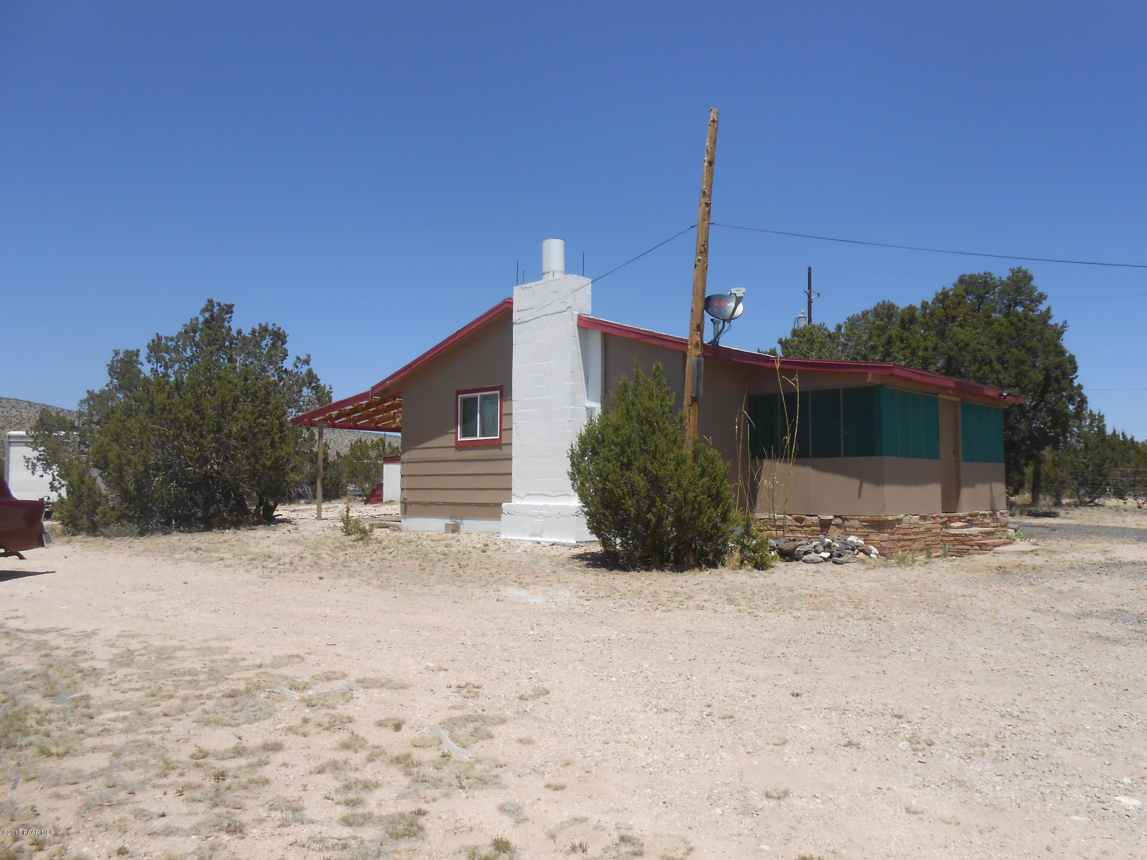 Photo of 25830 Fort Rock, Seligman, AZ 86337