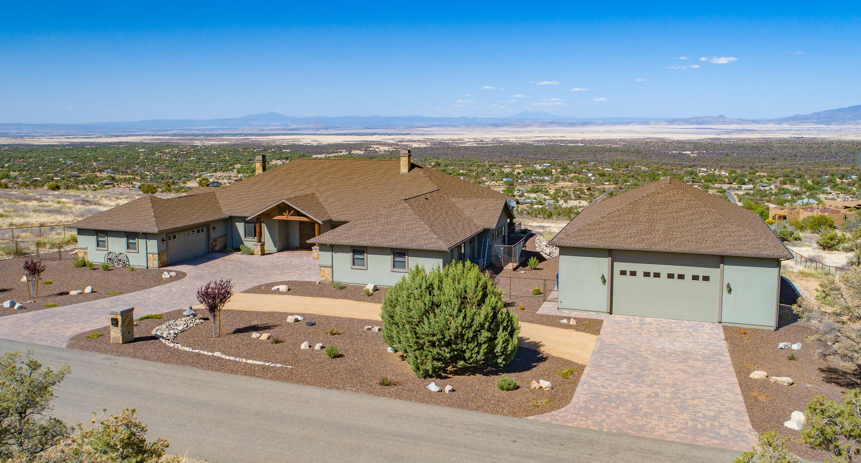 2830 W Levie Lane, Prescott, Arizona