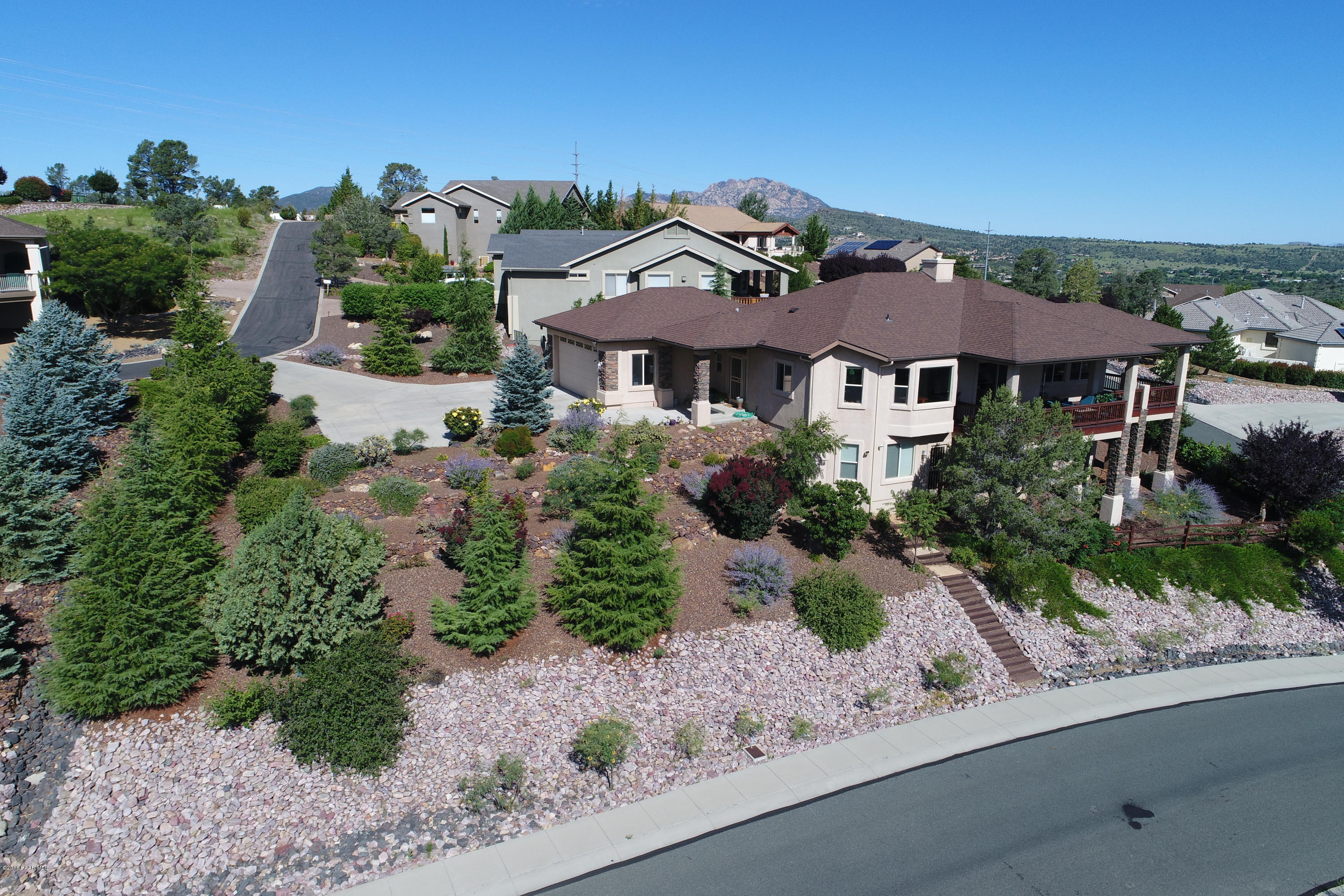 Photo of 241 Mountain Myrtle, Prescott, AZ 86301