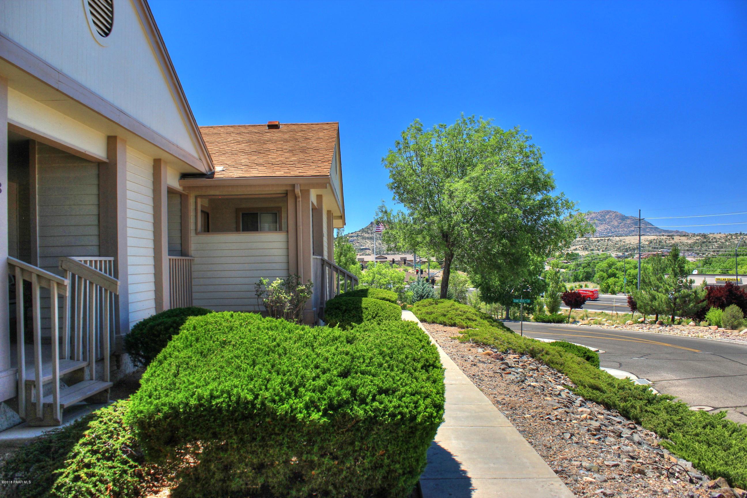 3179 Shoshone Drive Unit 1b Prescott, AZ 86301 - MLS #: 1012435