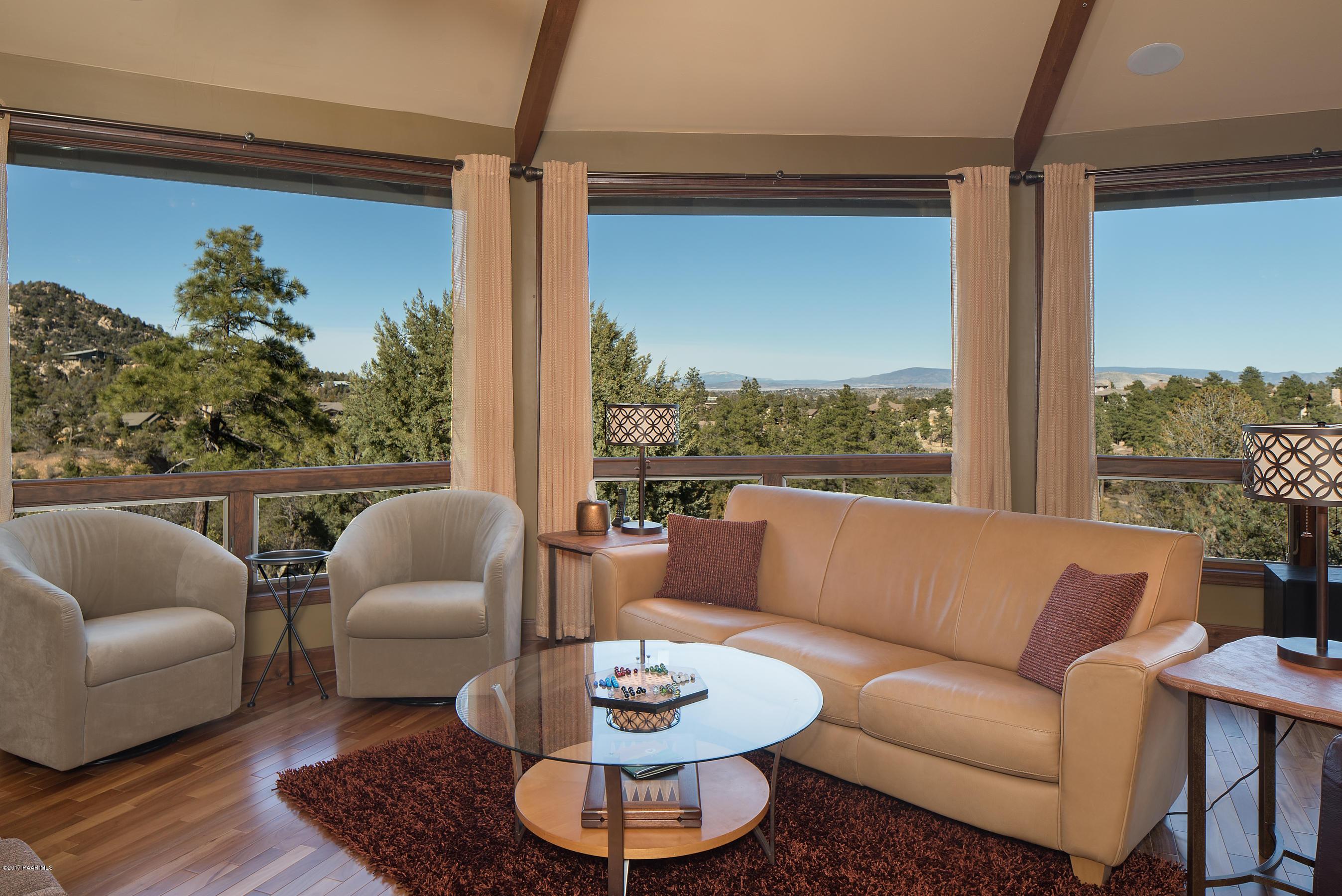805 Mavrick Mountain Trail Prescott, AZ 86303 - MLS #: 1012495