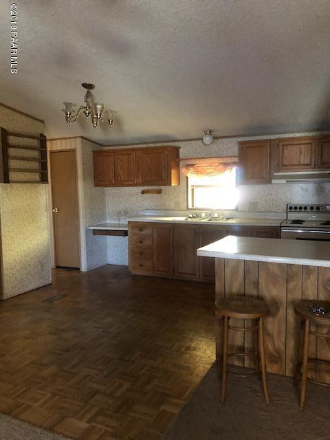 17232 E Lakeview Drive Mayer, AZ 86333 - MLS #: 1012137