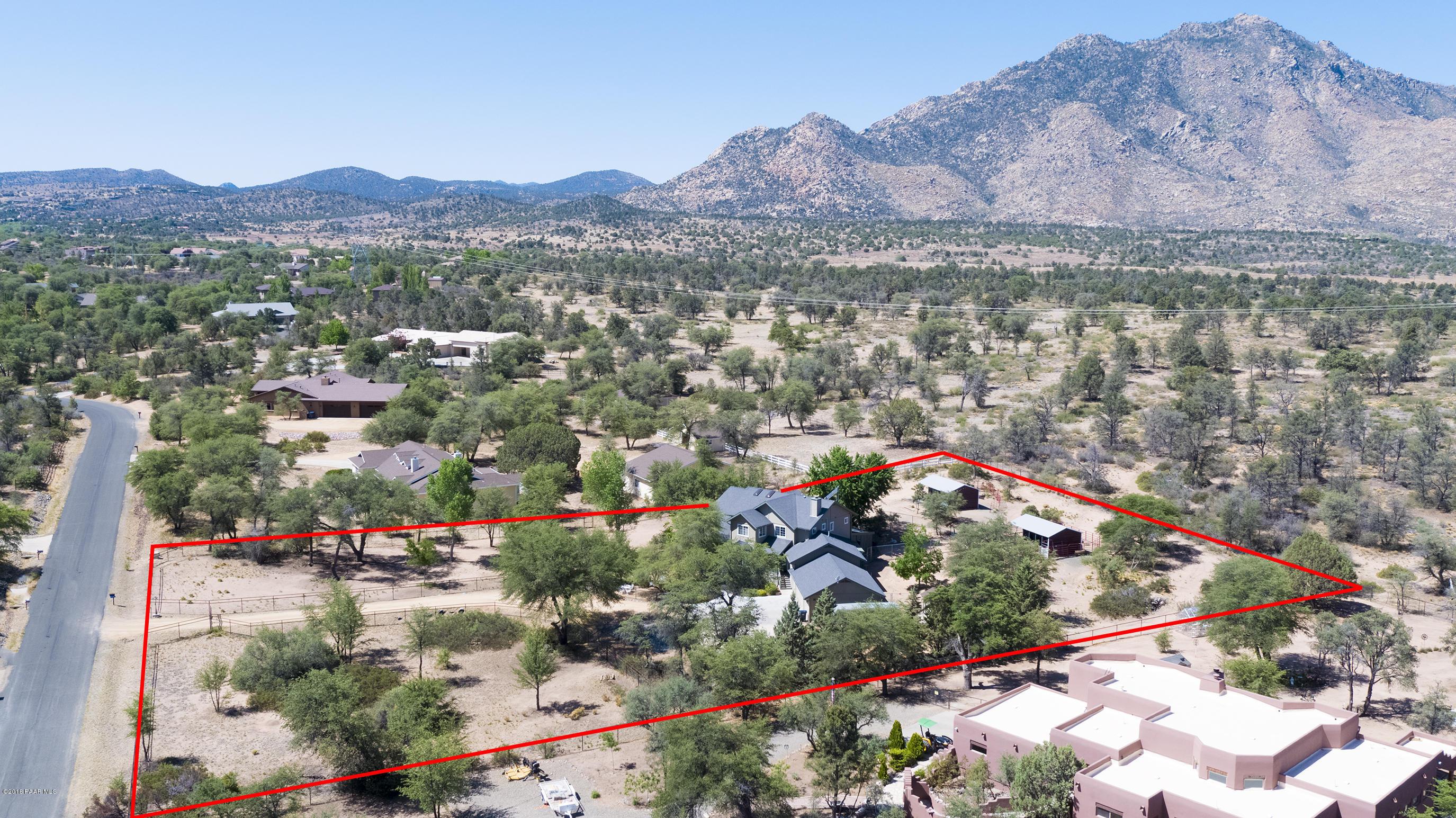 Photo of 8735 Oak Forest, Prescott, AZ 86305