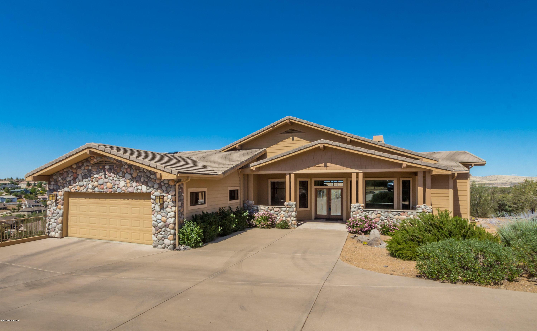 Photo of 1052 Vantage Point, Prescott, AZ 86301
