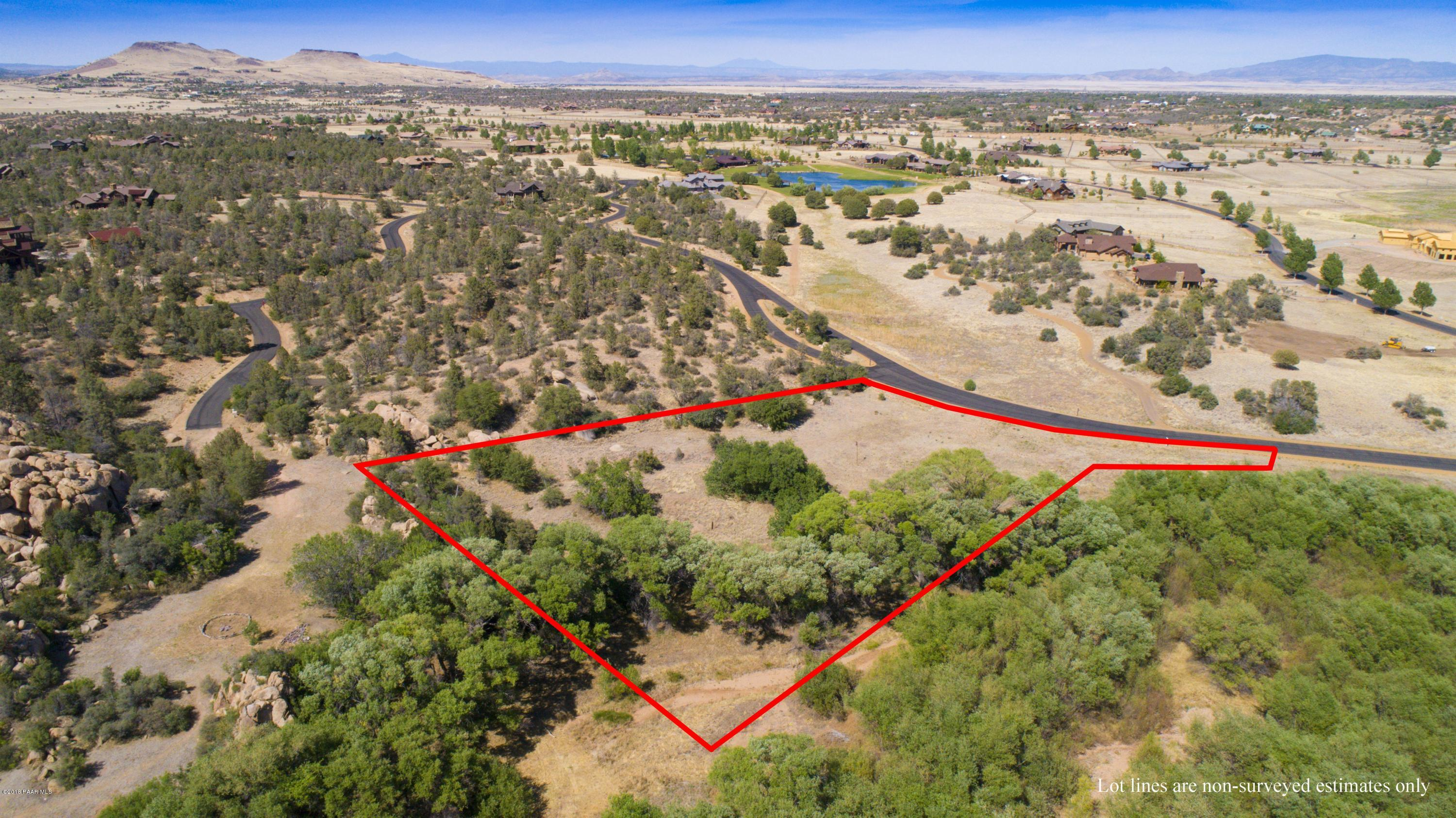 9329 N American Ranch Road Prescott, AZ 86305 - MLS #: 1012750