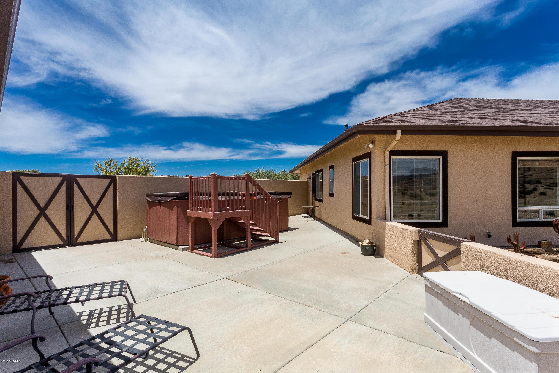 10860 N Prescott Ridge Road Prescott Valley, AZ 86315 - MLS #: 1012847
