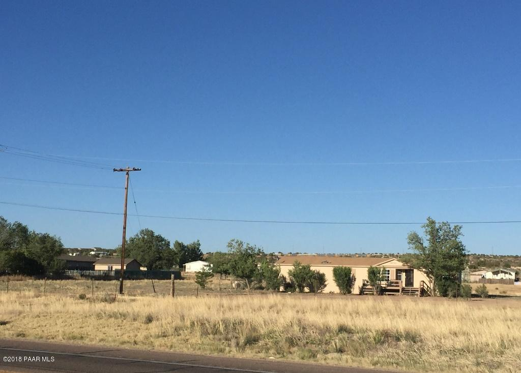 24095 N State Route 89 Paulden, AZ 86334 - MLS #: 1012077