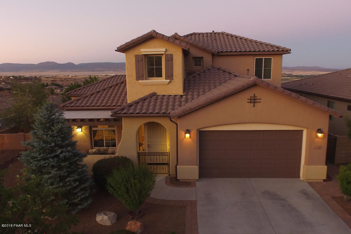 1197 N Wide Open Trail Prescott Valley, AZ 86314 - MLS #: 1012870