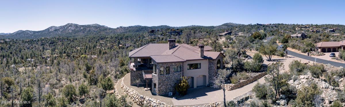 2109 Forest Mountain Road Prescott, AZ 86303 - MLS #: 1013085