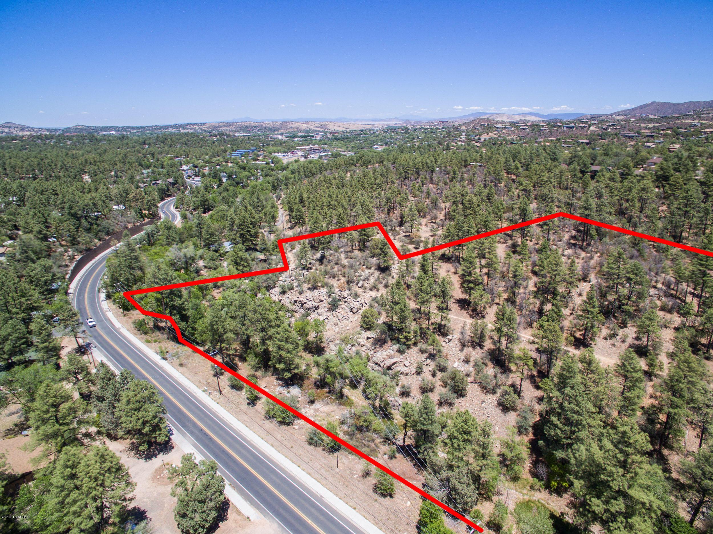 1101 White Spar Road Prescott, AZ 86303 - MLS #: 1013430