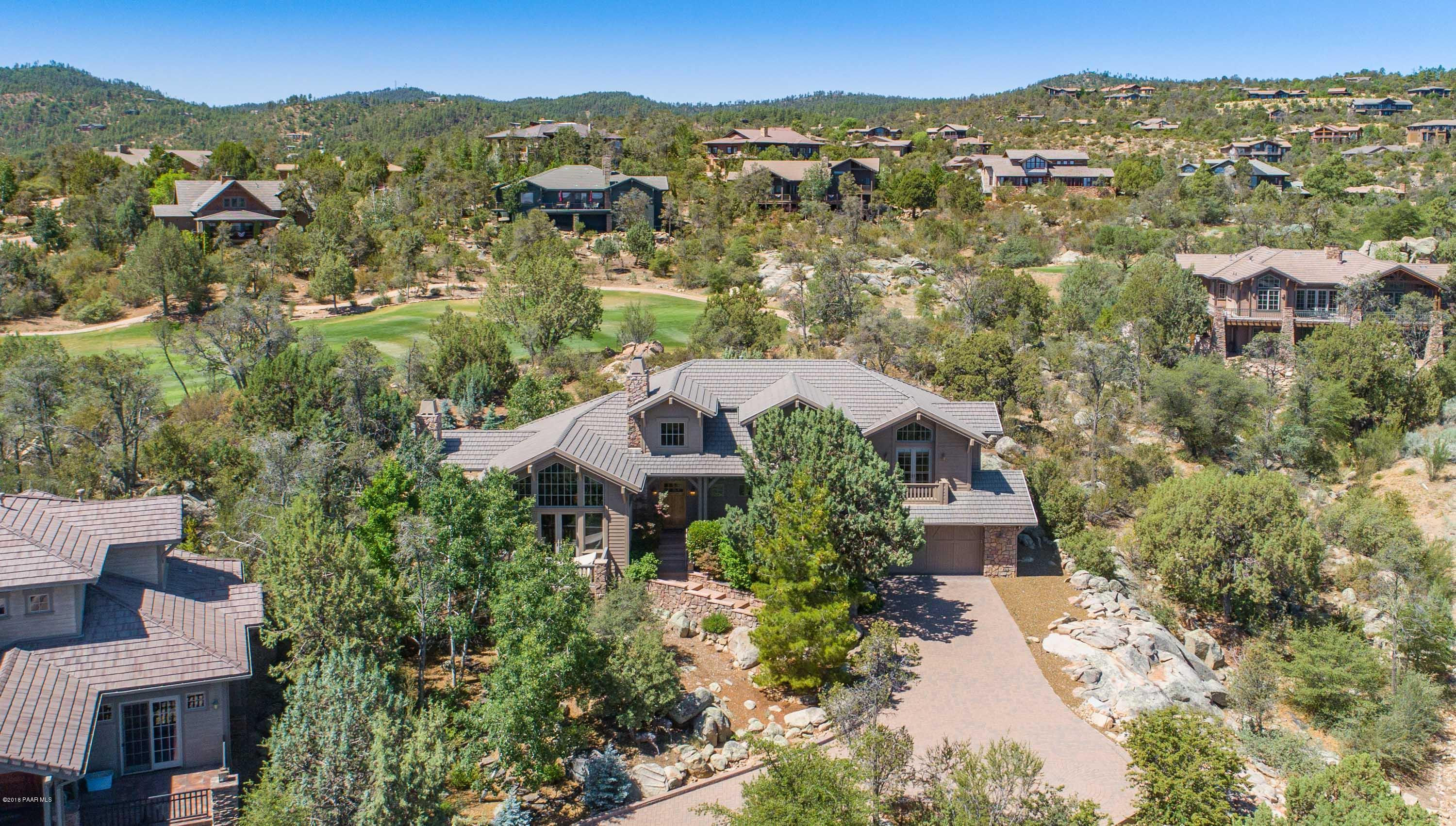 Photo of 2031 Golf Club, Prescott, AZ 86303