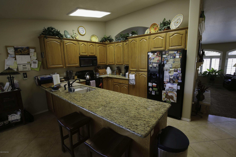 11100 E Cochise Circle Dewey-Humboldt, AZ 86327 - MLS #: 1013181