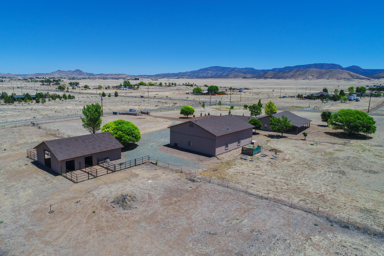 Photo of 8725 Morning Star Ranch, Prescott Valley, AZ 86315