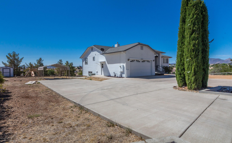 4901 N Del Rio Circle Prescott Valley, AZ 86314 - MLS #: 1013384