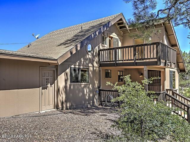 1253 Coyote Run Trail Prescott, AZ 86303 - MLS #: 1011601