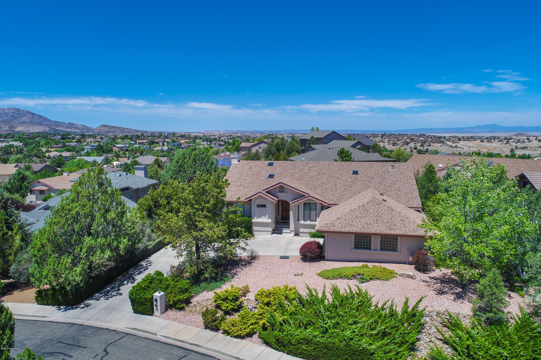 Photo of 1497 Eagle Crest, Prescott, AZ 86301