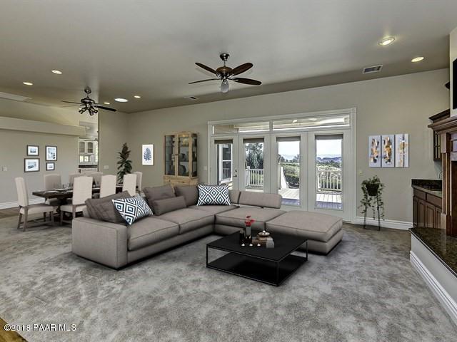 885 Northridge Drive Prescott, AZ 86301 - MLS #: 1013449