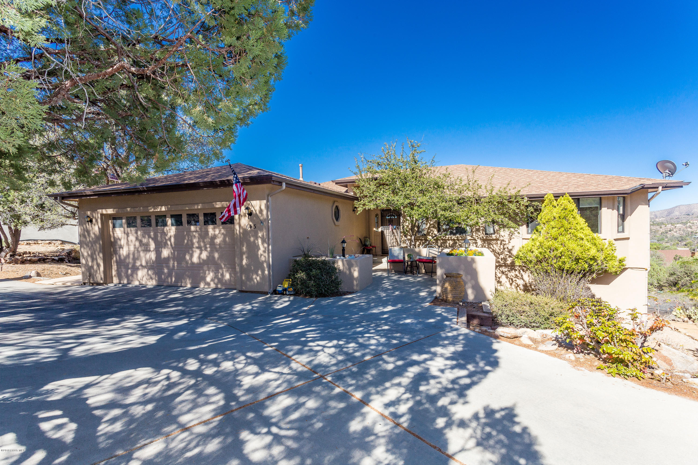Photo of 643 Bear Claw, Prescott, AZ 86301