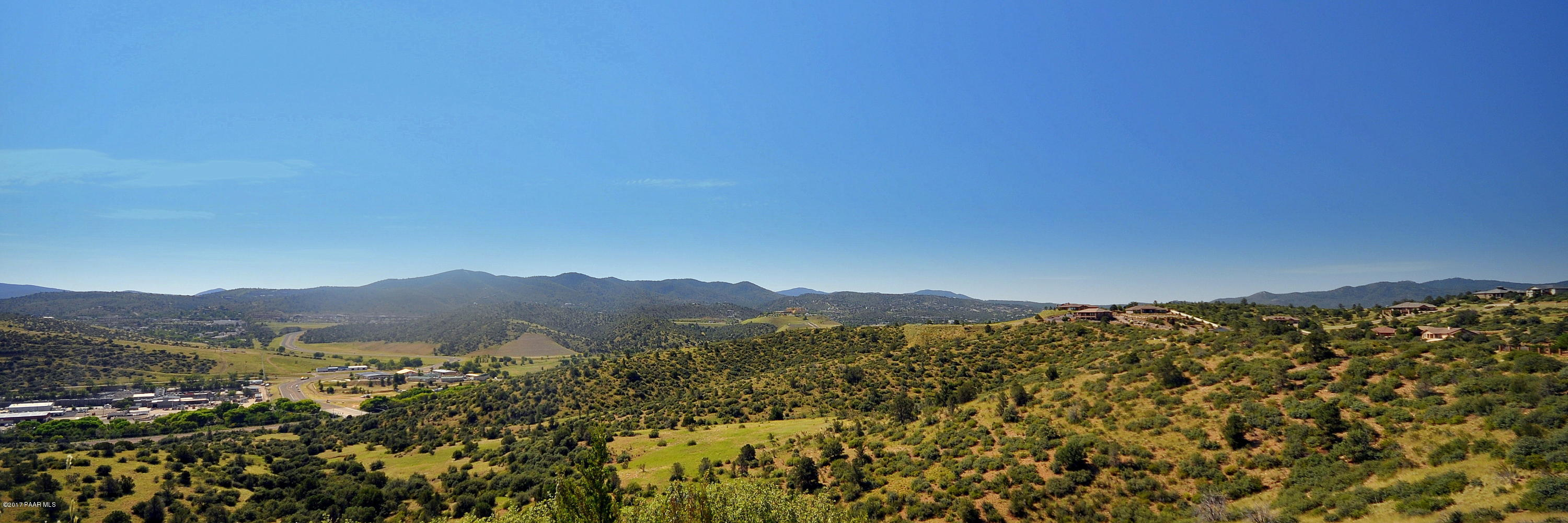 1603 Cool Breezes Lane Prescott, AZ 86301 - MLS #: 1013502