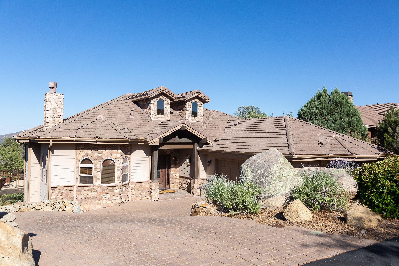 Photo of 508 Lodge Trail, Prescott, AZ 86303