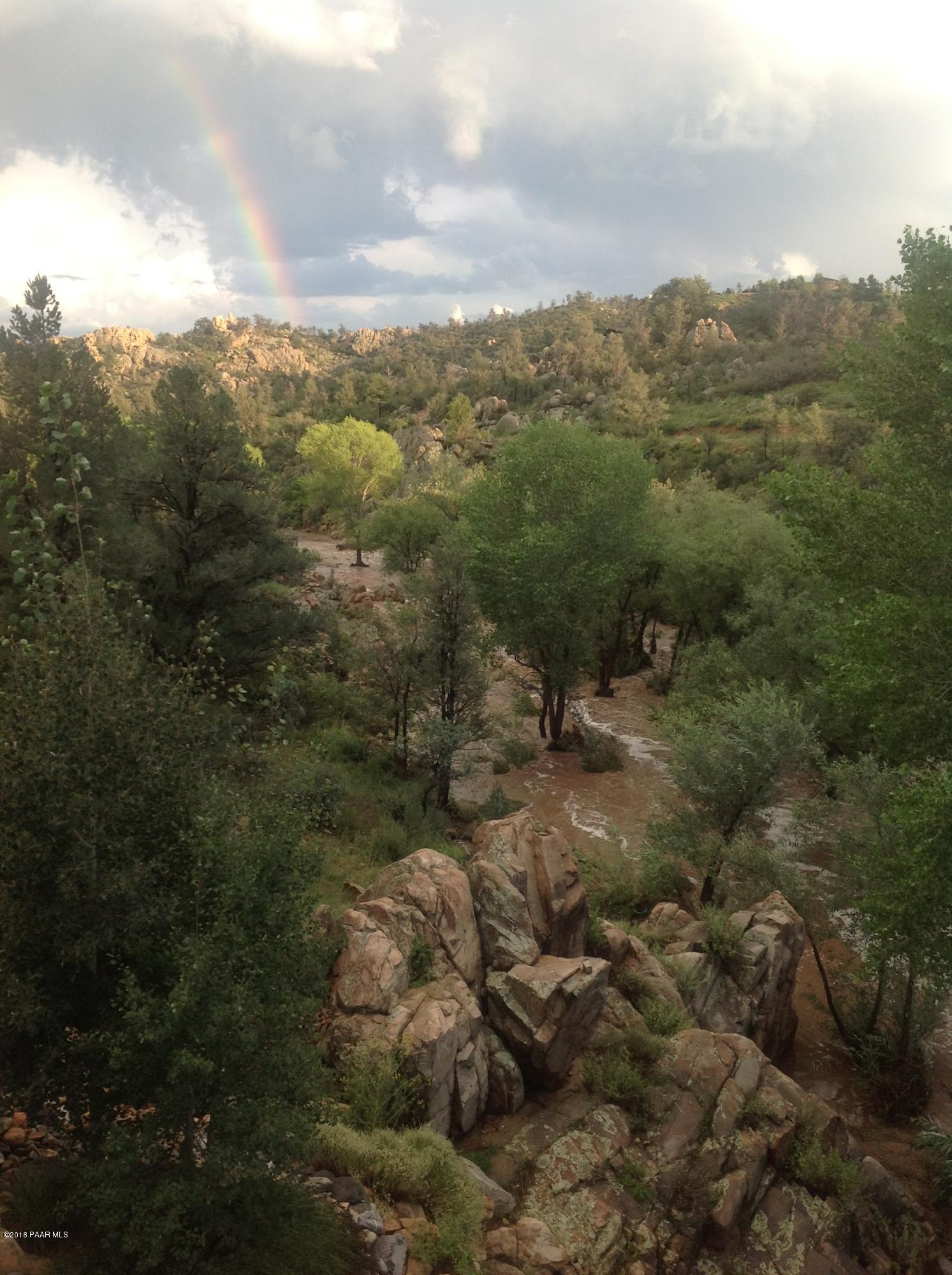 1493 Creek Trail Prescott, AZ 86305 - MLS #: 1012042
