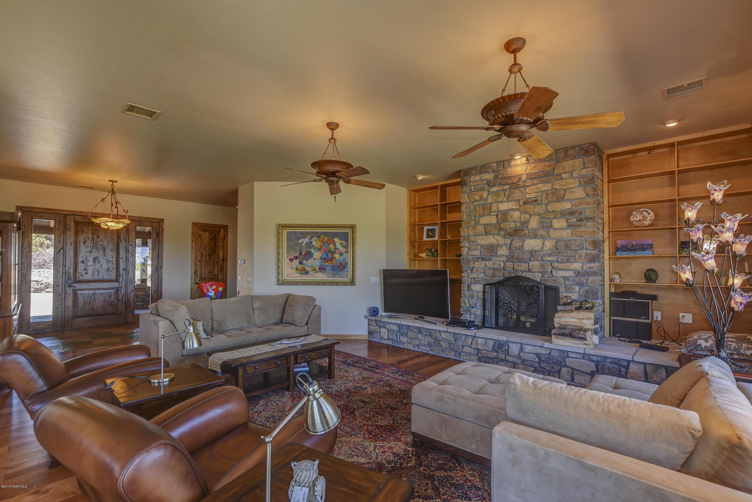 15000 N Doubtful Canyon Drive Prescott, AZ 86305 - MLS #: 1013551